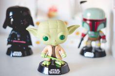 Melina Souza - Serendipity  <3  Geek Wish <3   http://melinasouza.com/2015/08/20/unboxing-geek-wish-funko-pop  #Starwars #GeekWish #FaunkoPop