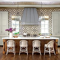 Best New Kitchen - Southern Living
