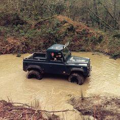 Mud Lover