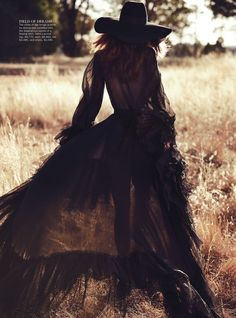 the sweetest thing: cassi van den dungen by will davidson for vogue australia april 2013