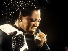 """Patti LaBelle - """"Come What May"""" ...Beautiful song."""