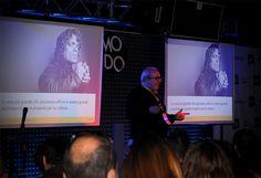 L'intervento di Cappellotto all' E-commerce Hub di Salerno