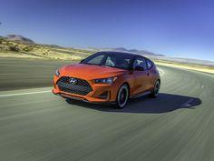 #autonews Nova geração do Hyundai Veloster é mostrada nos EUA: Mantendo o mesmo… #Detroit_2018 #Featured #_NAIAS2018 #noticiasautomotivas