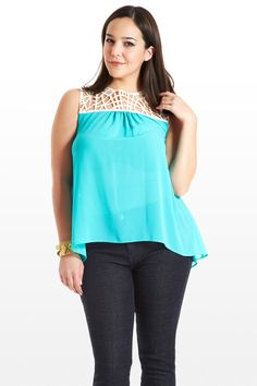 0ee3a911e8a1d Plus Size Tops for Women