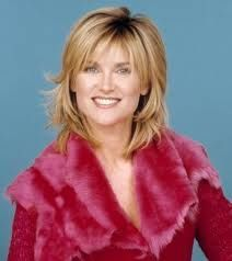anthea turner's hair - Google Search