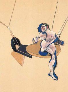 Francis Bacon / 1909-1992