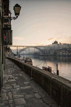 Porto is a historic and captivating city, which is quickly becoming one of the most popular and respected tourist destinations. Visit Porto, Visit Portugal, Spain And Portugal, Beautiful World, Beautiful Places, Porto City, Algarve, Travel Destinations, Places To Visit