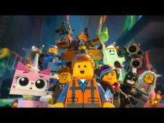 ★★★ Watch The LEGO Movie 2014 Streaming Full HD ★★★