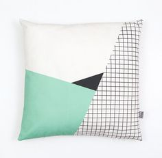 Gift-Guide-Handmade-2-Memphis-II-cushion @neonvintage LOVE x