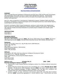 data officer cover letter