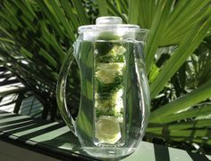 lots of infused water ideas