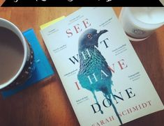 book review see what i have done Lizzie Borden Story, Sarah Schmidt, Novels To Read, I Have Done, Retelling, Book Reviews, True Stories, Writing, A Letter
