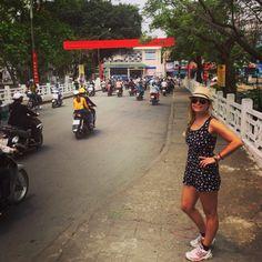 Neelie's Next Bite Hello Vietnam! #3 Hue