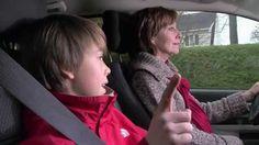 Capsule 6: Partager la route avec les autobus scolaire Capsule Video, Channel, Transport, Audio, Back To School, Adventure, Preschool