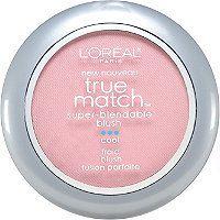L'Oréal - True Match Super Blendable Blush in Baby Blossom C1-2 #ultabeauty