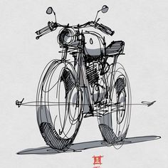 - Conference call Been busy getting things ready for the upcoming Conference call Been busy getting things ready for the upcoming in Im excited and looking forward to seeing everyone a Motorcycle Posters, Motorcycle Art, Motorcycle Design, Bike Art, Bike Sketch, Car Sketch, Drawing Sketches, Art Drawings, Sketching