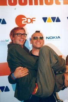 Flake & Schneider - Rammstein Photo (12645159) - Fanpop