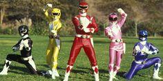 Power Rangers Movie Reboot Cast Shortlist Revealed