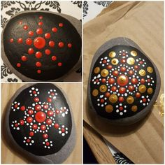 Stones, Painting, Rocks, Painting Art, Stone, Paintings, Painted Canvas, Rock