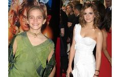 Then and Now: 24 Stars of HARRY POTTER Who Look Shockingly Different (Slide #8) - Stars
