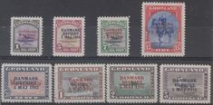 14 Best Stamps Greenland Images Greenland Stamp Ebay