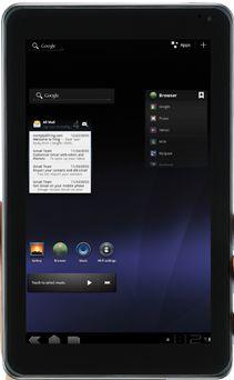 LG Optimus Pad V901 Tablet @ AU$ 413.00