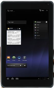 LG Optimus Pad V901 Tablet @ AU$ 413.00