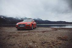 A4 Limousine > Audi Deutschland