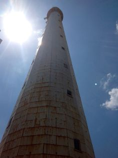 Lengkuas lighthouse, Belitung Island