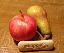 Rezept Apfel-Birnen-Babykeks Brei von Schulzl - Rezept der Kategorie Baby-Beikost/Breie