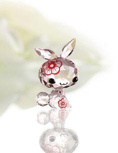 Swarovski Lovlots Zodiac Mimi The Rabbit More