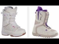 Best Womens Snowboard Boots