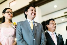 Kite boutonniere || Really Awesome Weddings » Tagaytay Midlands, Madre de Dios, Tagaytay City Wedding / Chilley and Anna
