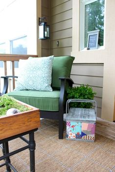 Porch Decorating Ideas for Summer 9