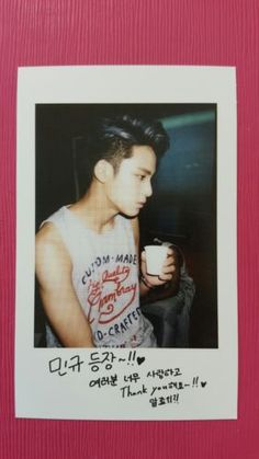 New-SEVENTEEN-MINGYU-Official-Photocard-BOYS-BE-2nd-Mini-Album-MIN-GYU