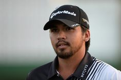 AUGUSTA, GA - APRIL Jason Day of Australia looks on after the second round of the 2013 Masters Tournament at Augusta National Golf Club on April 2013 in Augusta, Georgia. Jason Day, Masters Tournament, Augusta National Golf Club, Augusta Georgia, Golfers, Photo Galleries, Two By Two, Australia, Play