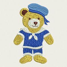 Lovely Bear 07