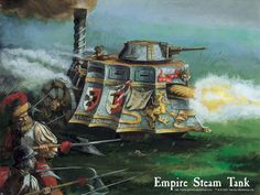 warhammer fantasy empire - Google Search