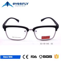 wenzhou stylish double color tr eyewear optical frames direct factory TR90 optical frame