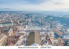 Vatican City State (Stato della Cittá del Vaticano) in Rome, Italy