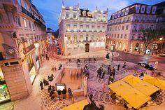 Restaurants, Bars: 6 Locals verraten coole Insidertipps für Lissabon