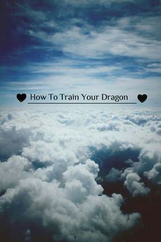♡ How to train your dragon ♡ #httyd #httyd2 #rtte