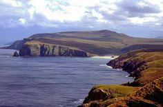 Kervaig Bay. Cape Wrath. Scotland
