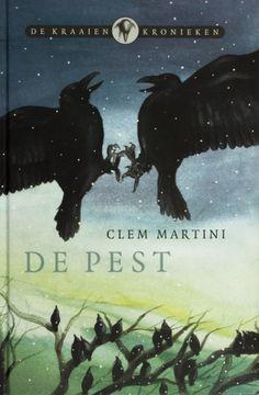 De pest - Clem Martini