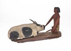 Tomb-model