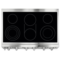 Electrolux Icon Smooth Surface Electric Cooktop (Stainless S Stove Top Grill, Stove Top Burners, Kitchen Stove, Kitchen Reno, 5 Elements, Electric Cooktop, Glass Cooktop, Wall Oven, Home Depot
