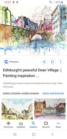 Edinburgh, Diagram, Map, World, Painting, Location Map, Painting Art, Paintings, Painted Canvas