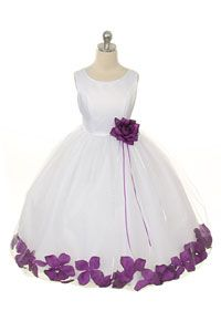 fc690e879 12 Best flower girl dresses images
