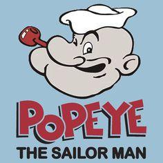 de52ba9f4b5 35 Best Popeye images