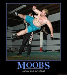 Wow...: Moobs, Funny Pics, Funny Shit, Funny Stuff, Funny Quotes, Humor, Funnies, Man Boobs
